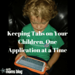 Keeping Up With Your Child's Cell Phone Usage