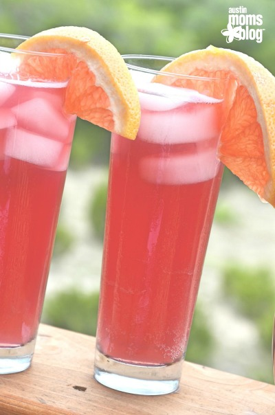 Austin Moms Blog: Summer drink recipes: Sangria