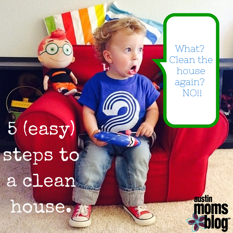 CleanHouseBlog