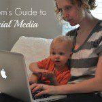 A Mom's Guide To Social Media Etiquette