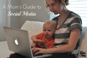 Mom's guide to social media