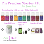 :: GIVEAWAY ALERT :: Young Living Essential Oil
