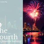 Red, White and Blue: 4th of July Top 5