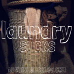 Is Anti-Laundry Putting-Away-Stinosis Considered a Disease?