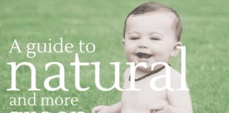 Austin Moms Blog Natural & Green Parenting Guide