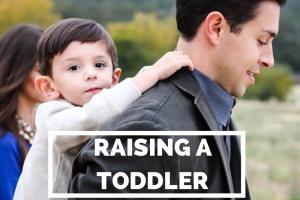 Raising a Toddler, Austin Moms Blog