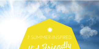 Summer Activities for the Kids, Austin Moms Blog