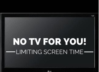 Limiting Screen Time For Kids, Austin Moms Blog