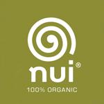 NUI Organics Logo