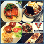 Review & Giveaway: BJ's Restaurant & Brewhouse