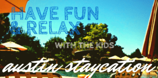 An Austin Moms Blog Staycation