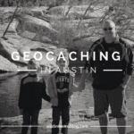 A Real World Treasure Hunt: Geocaching