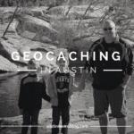 A Real World Treasure Hunt: Geocaching