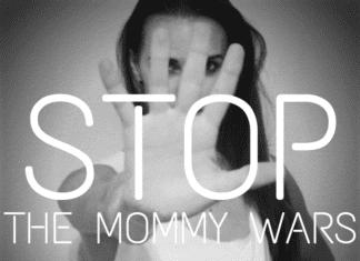 Stop the Mommy Wars, Austin Moms Blog