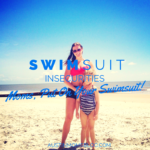 Moms, Put On Your Swimsuit: Swimsuit Insecurities