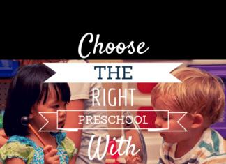 Wee Wisdom Preschool, Austin Moms Blog