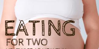 Eatingfor2vs2xashealthy