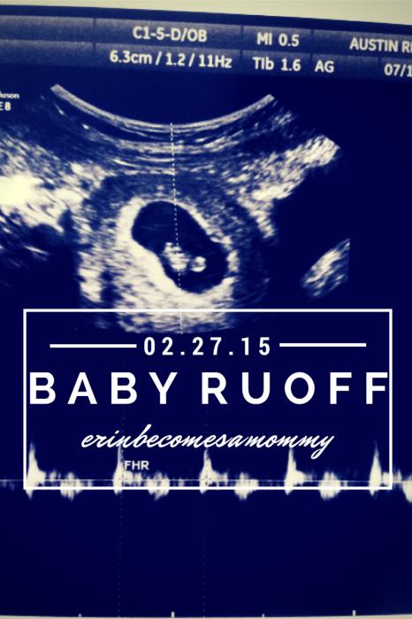 Erin is pregnant | Austin Moms Blog