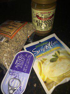 First Trimester Souper Foods