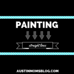 Home Interior Painting: How to Paint Crisp Lines