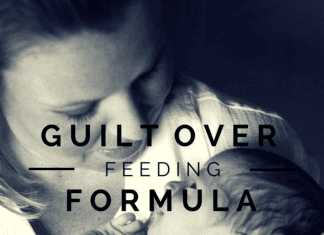 austin-moms-blog-guilt-over-formula