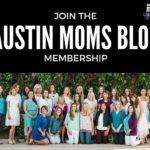 Austin Moms Blog Membership!
