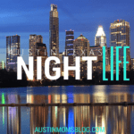 Ladies Night Out Hotspots in Austin