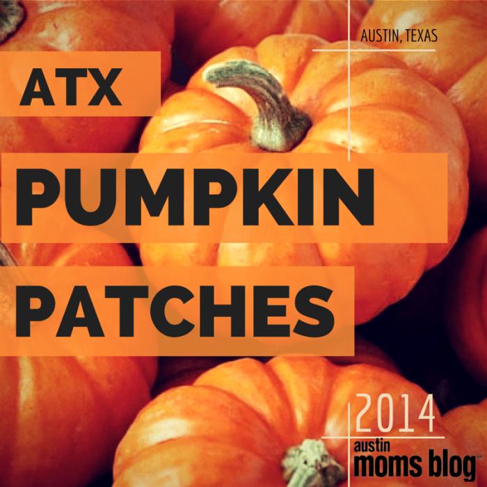 Austin Area Pumpkin Patches 2014   Austin Moms Blog