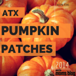 Austin Pumpkin Patches 2014