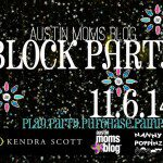 Block Party at Kendra Scott