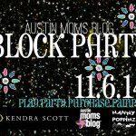 Block Party at Kendra Scott