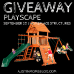 Birth-Aversary with Homeplace Structures + HUGE GIVEAWAY!