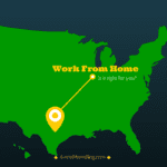 Is Working From Home For You? 6 Questions to Ask Yourself