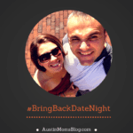Bring Back Date Night