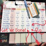 Chore Chart Fun