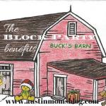 BLOCK PARTY Benefits Buck's Barn