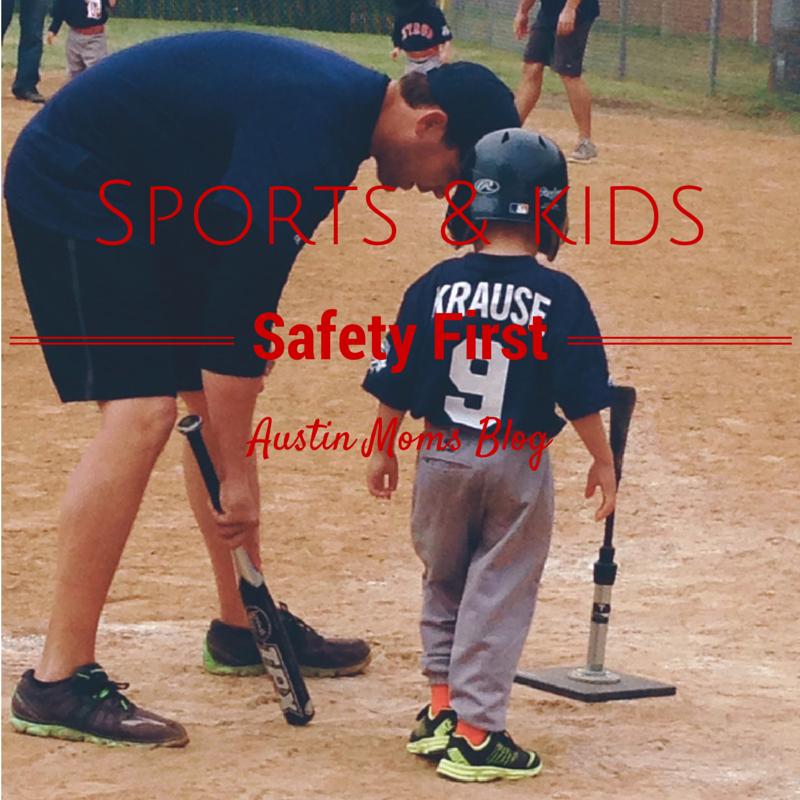 Sports & kids