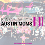 Join the Austin Moms Blog Team As We Race for the Cure!