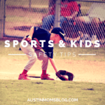 Kids & Sports Safety: Weather and General Safety Tips