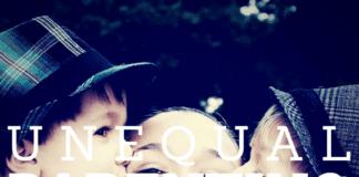austin-moms-blog-unequal-parenting