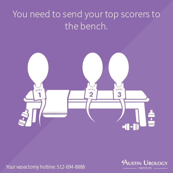 Austin Urology Institute E-card 004 - Top Scorers