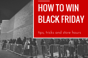 Black Friday | Austin Moms Blog