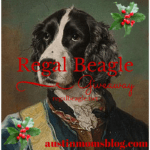 The Regal Beagle + GIVEAWAY