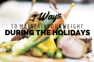 austin-moms-blog-maintaining-your-weight-during-the-holidays
