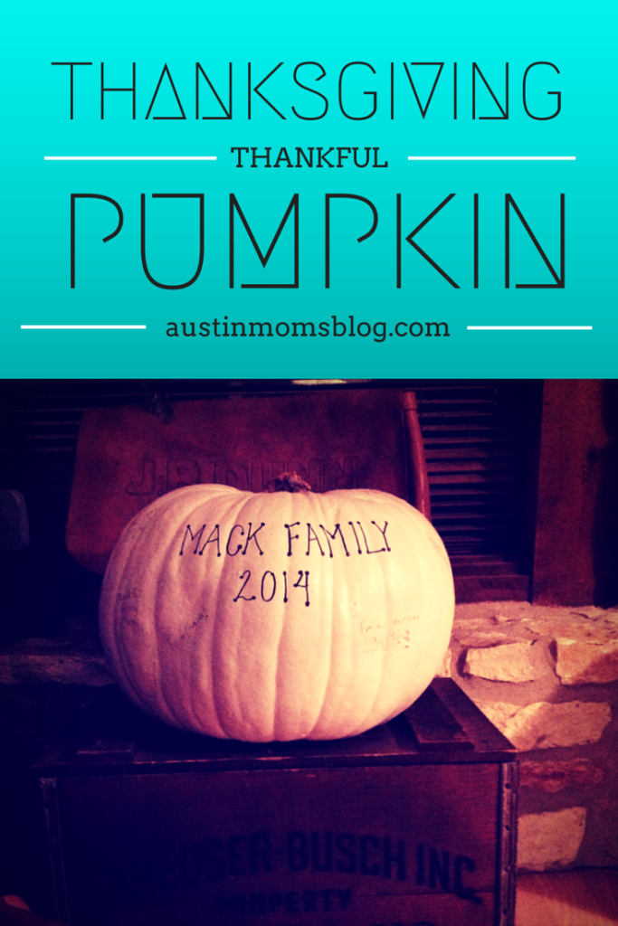 austin-moms-blog-thankful-pumpkin