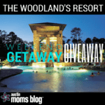 ::GIVEAWAY:: Weekend Getaway at Woodland's Resort