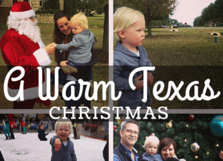 Austin Moms Blog   A Warm Texas Christmas