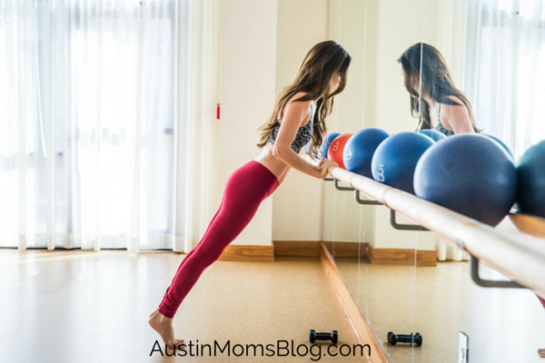 Austin Moms Blog | Up An Inch Down An Inch