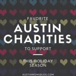 Oh What Fun It Is To Give…to Austin Charities!