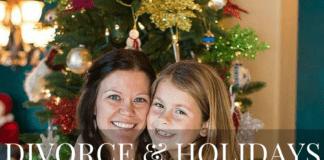 Austin Moms Blog | Divorce and Holidays